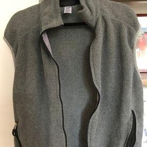 Men's Patagonia Fleece Vest, Size L